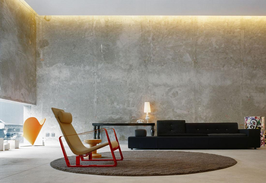 Should Have Polished Concrete Floors Mad House