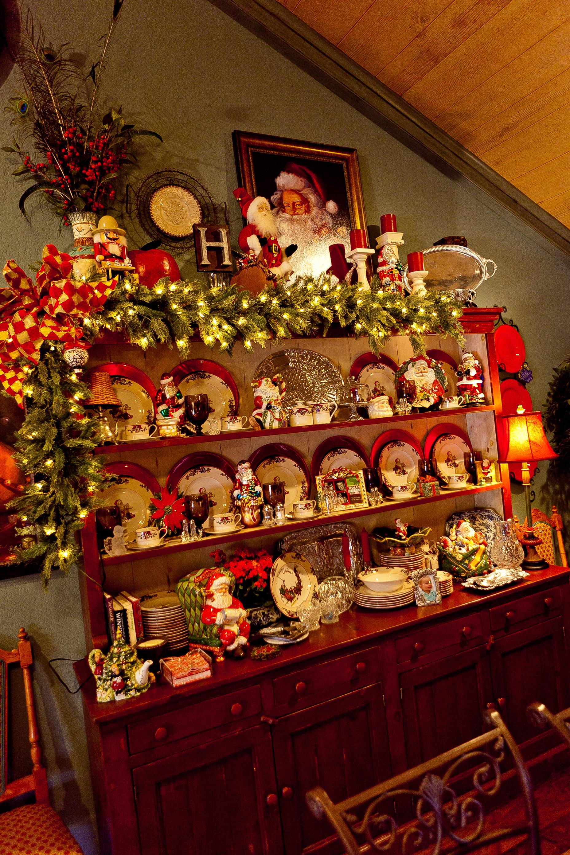 Show More Country French Home Decorated