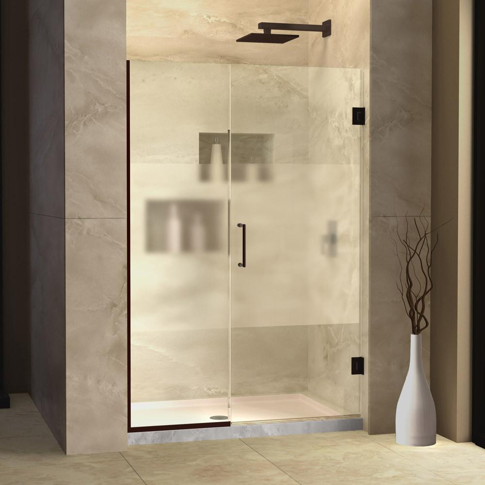 Shower Doors Sliding Swing