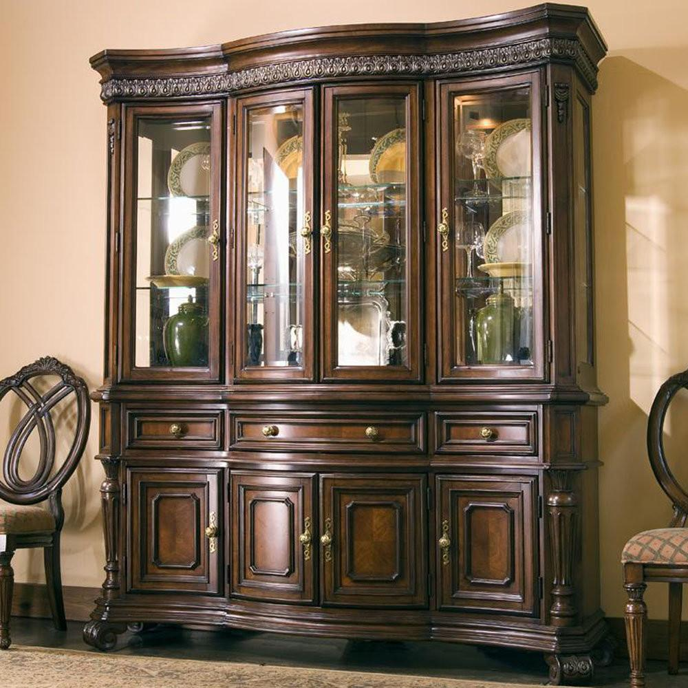Sideboards Awesome China Buffet Furniture Antique