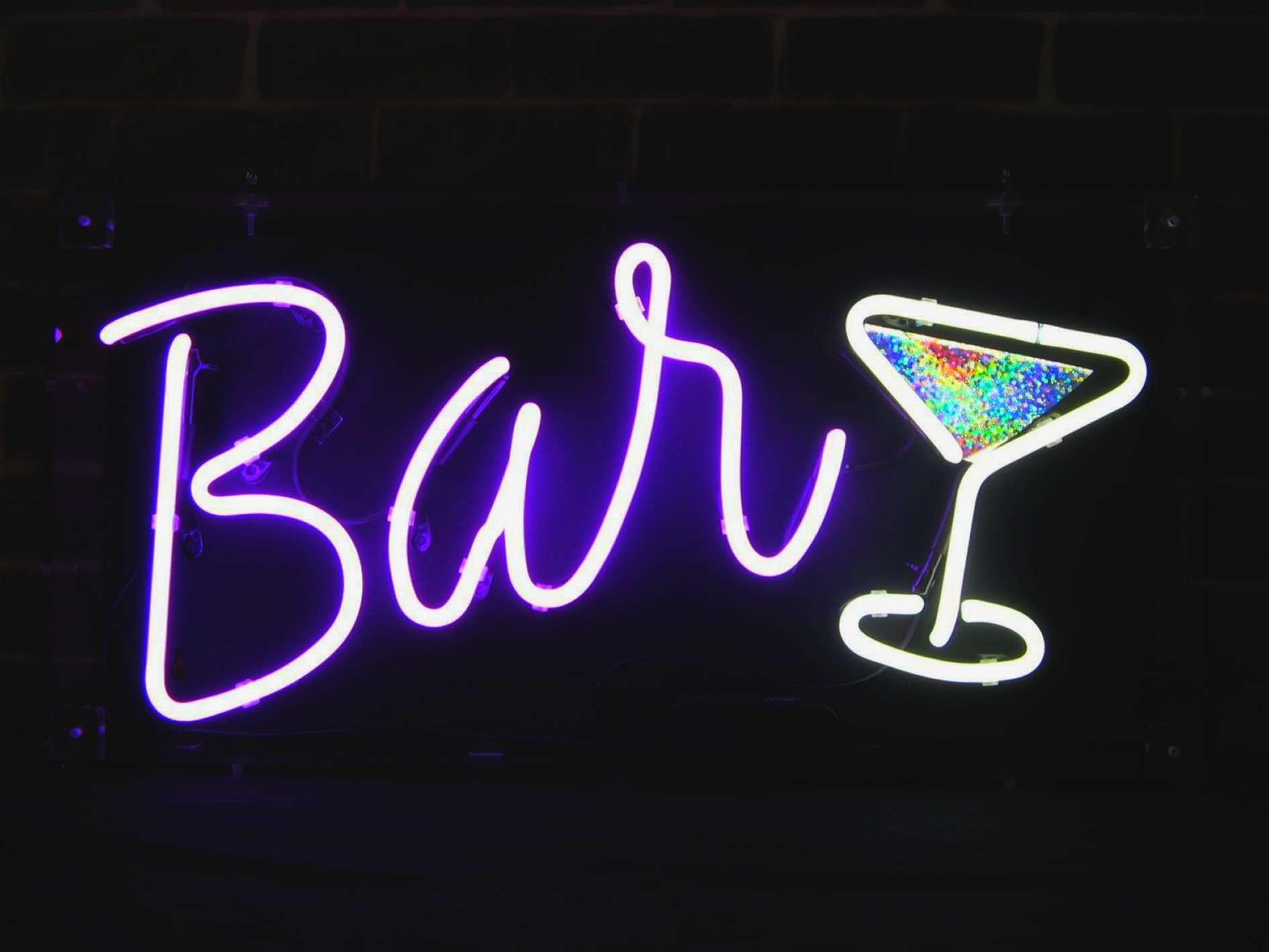 Sign Light Neon Beautiful Small Signs Best