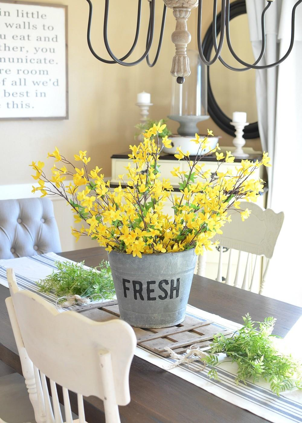 Simple Adorable Summer Decor Simply Kierste Design