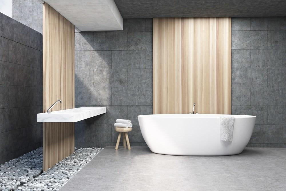 Simple Bathroom Updates Thoroughly Modern Home