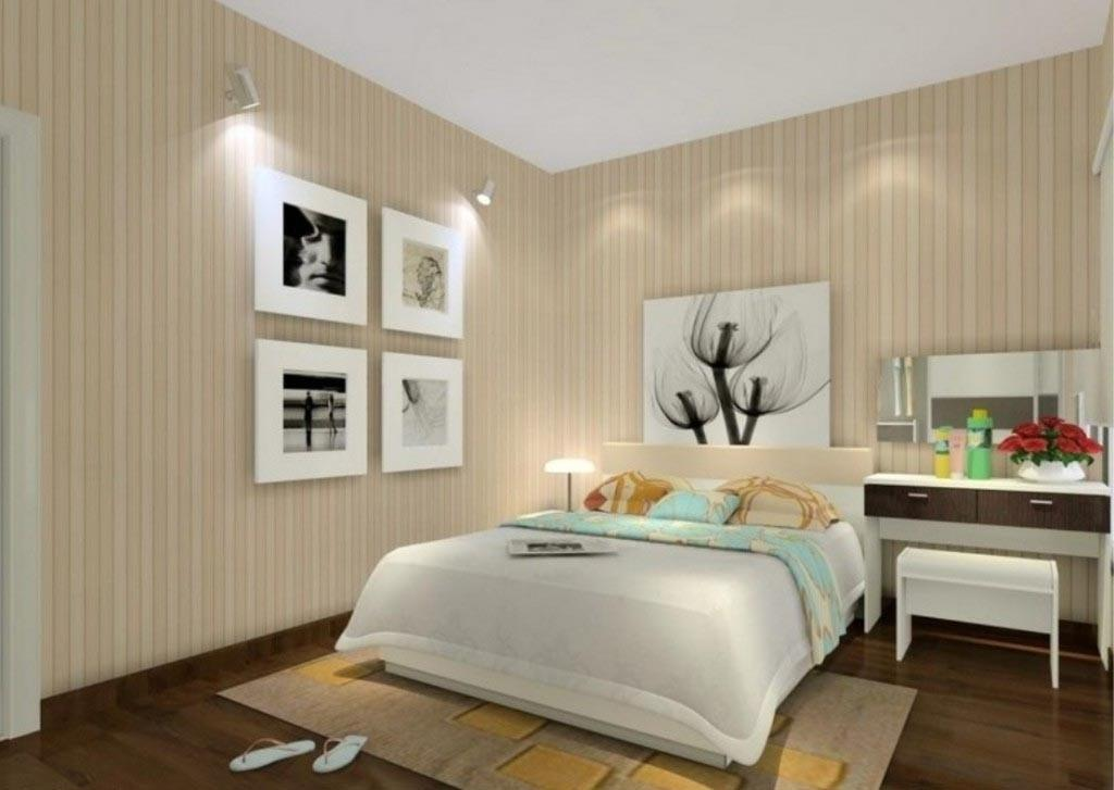 Simple Bedroom Lighting Ideas Regarding Wish Inspiration