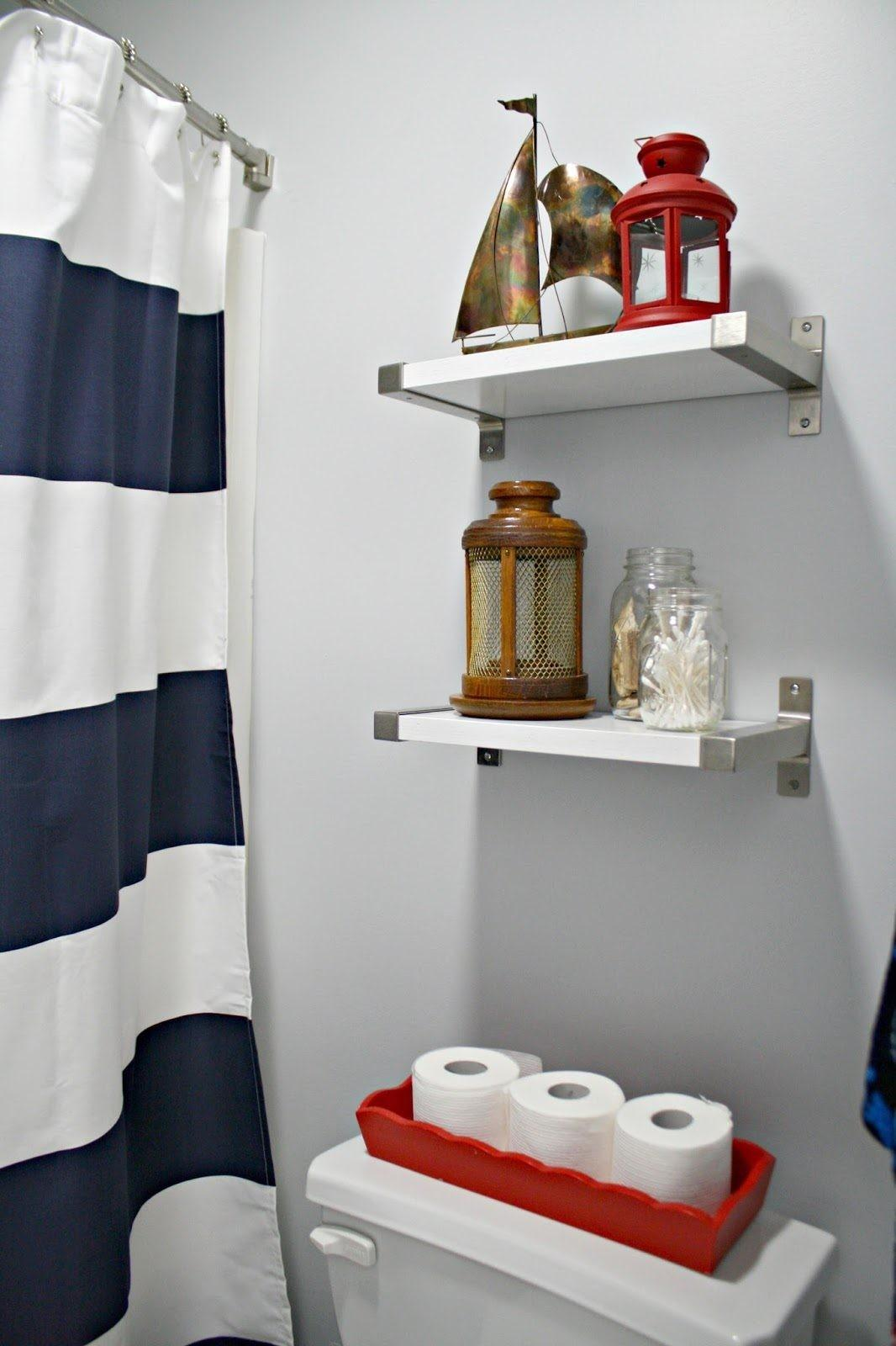 Simple Budget Friendly Toilets Apartment Rental
