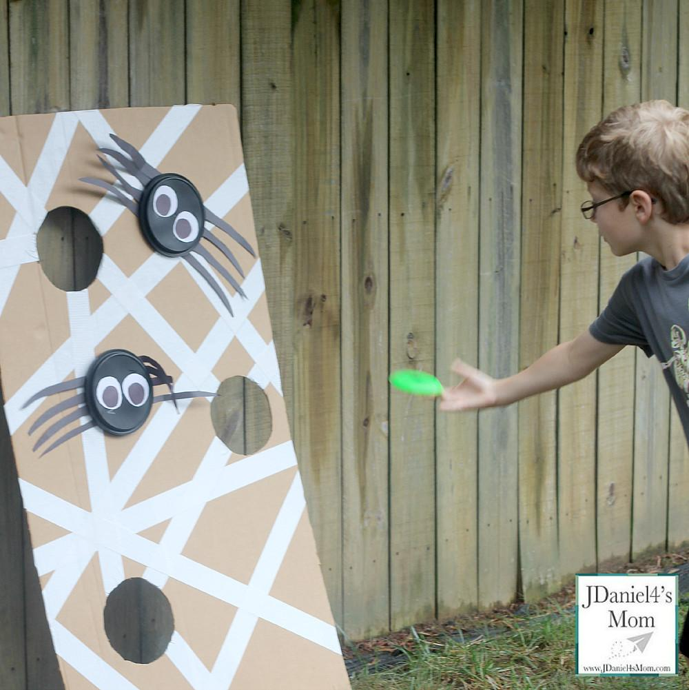 Simple Carnival Games Kids Frugal Fun Boys