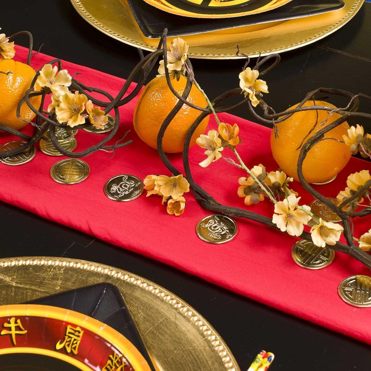 Simple Chinese New Year Decoration Ideas Photograph Celebr