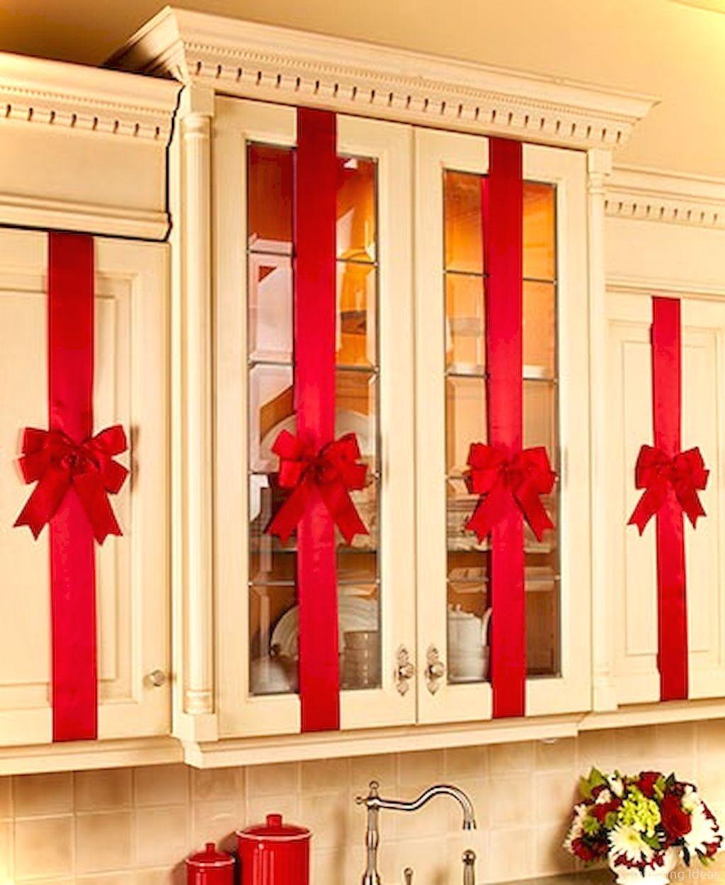 Simple Christmas Decorations Ideas Home