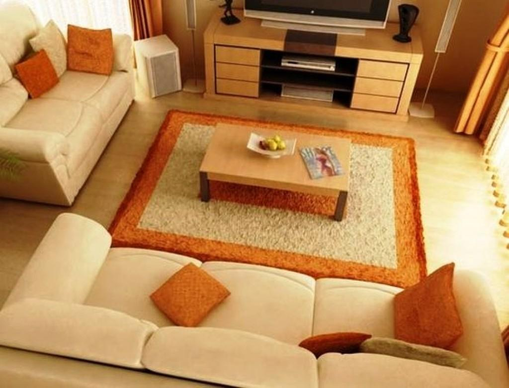 Simple Decoration Ideas Living Room Beautiful