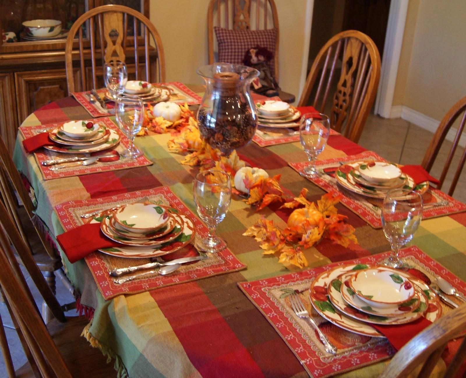 Simple Dining Table Decor Ideas Touch Achieve