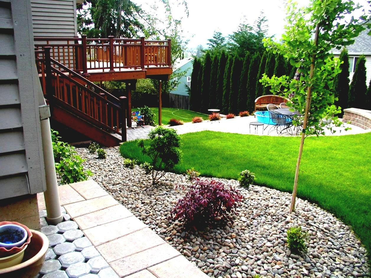 Simple Garden Design Ideas Small Gardens Home Dignity