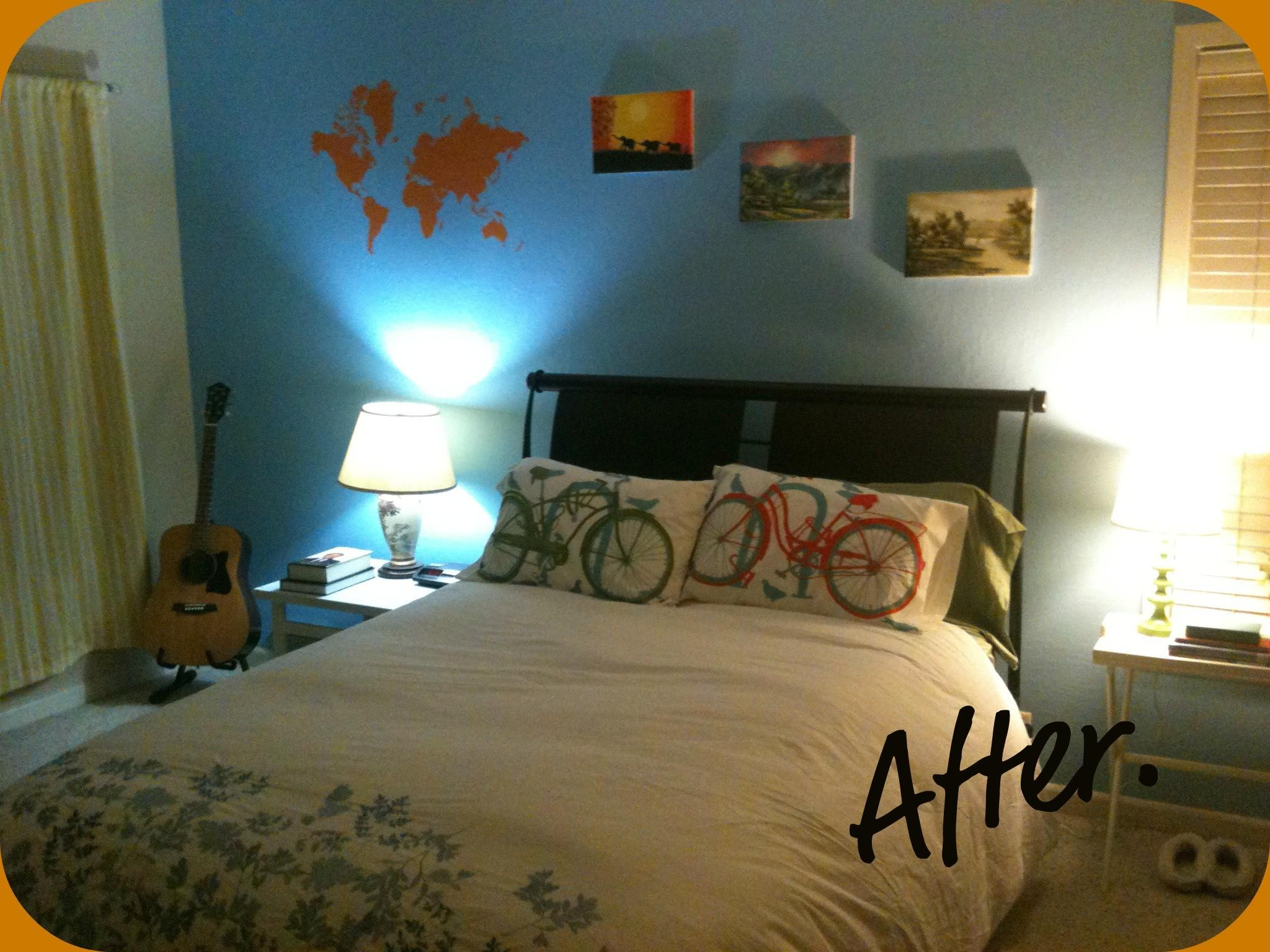 Simple Guidance Easy Bedroom Makeovers