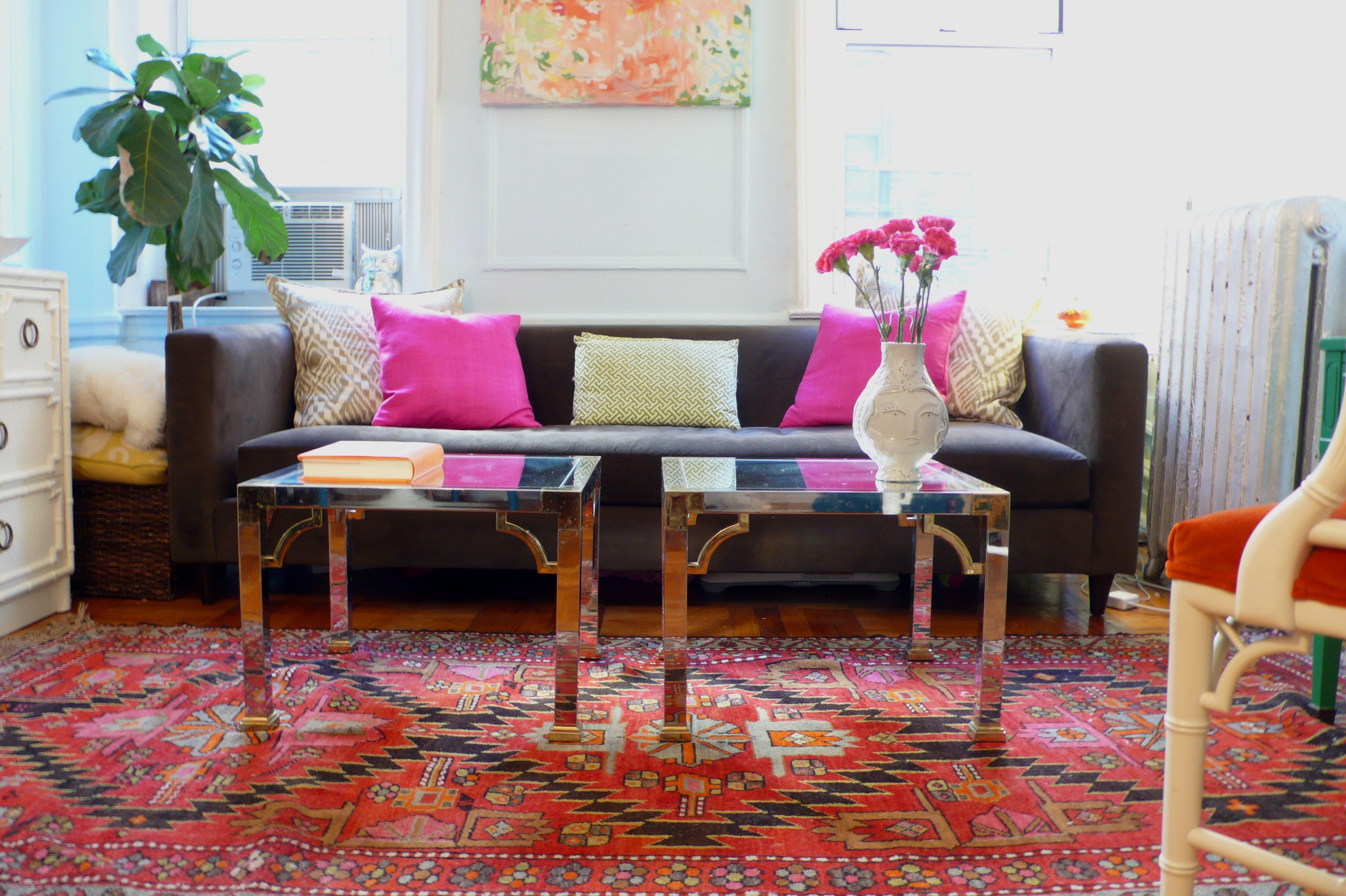 Simple Interior Design Tips Make Over Your Living Room