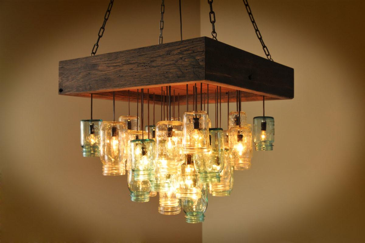 Simple Lighting Fixtures Spruce Your House