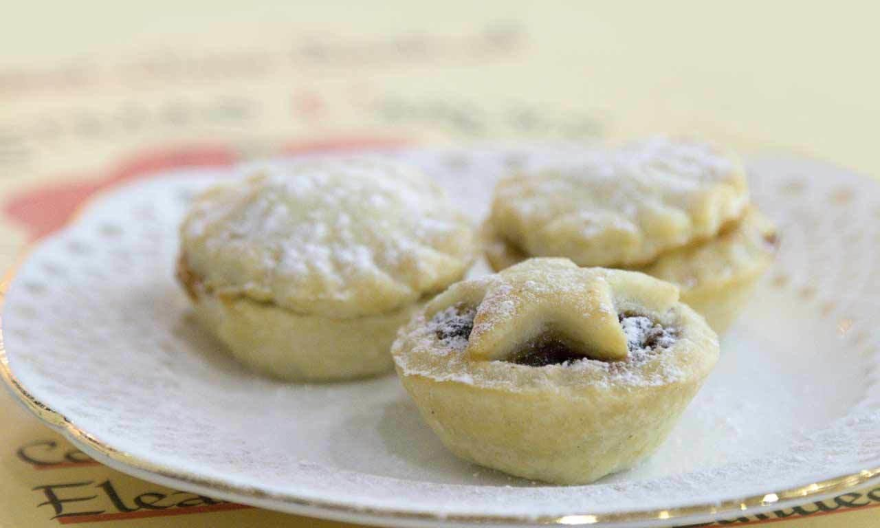 Simple Mince Pie Recipe Country Squire Magazine