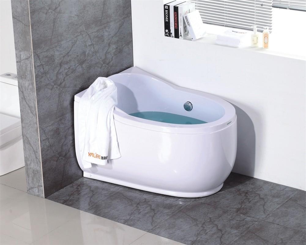 Simple Modern Small Round Bathtubs Buy