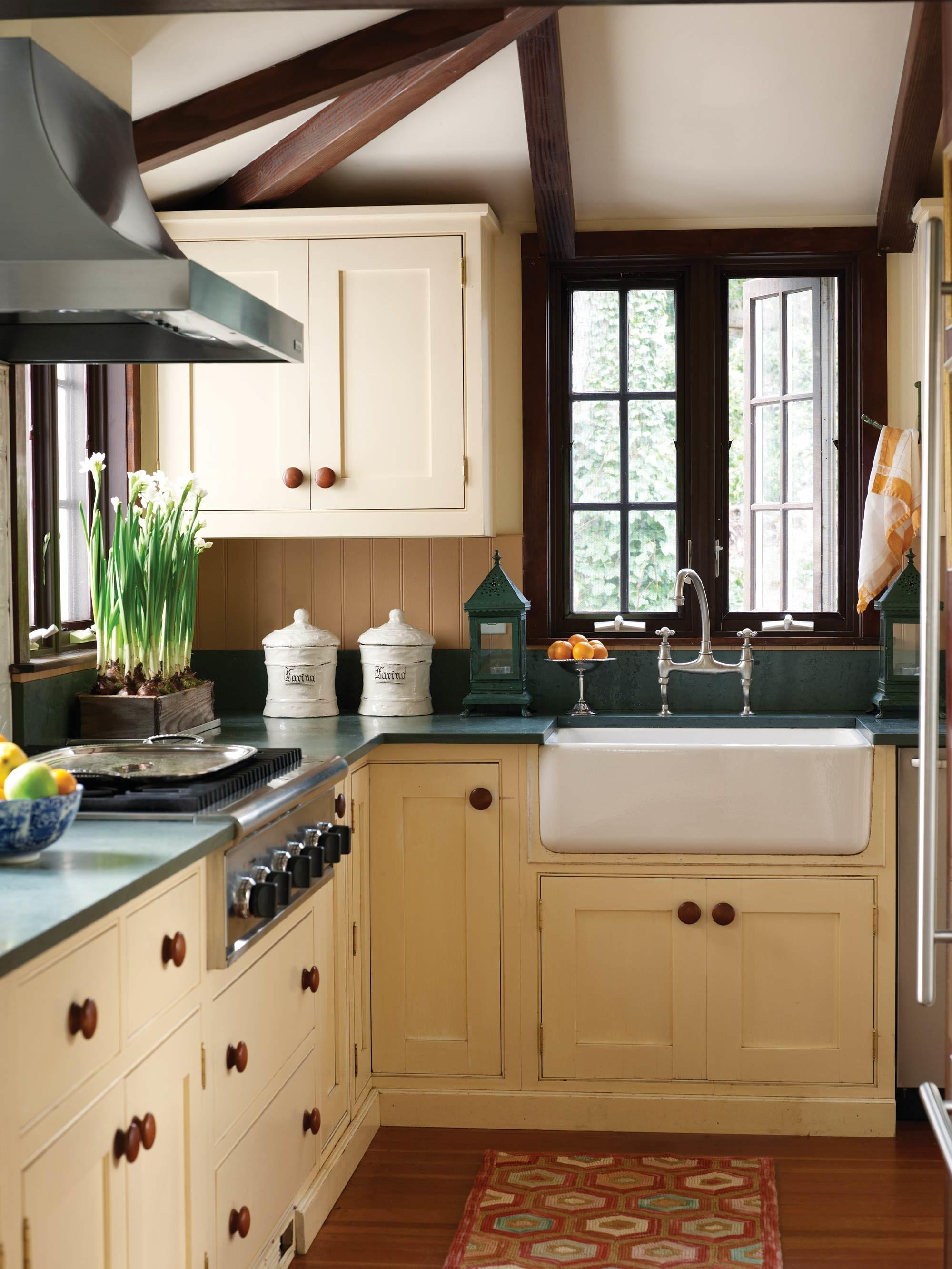Top Very Small Kitchen Comfortable That