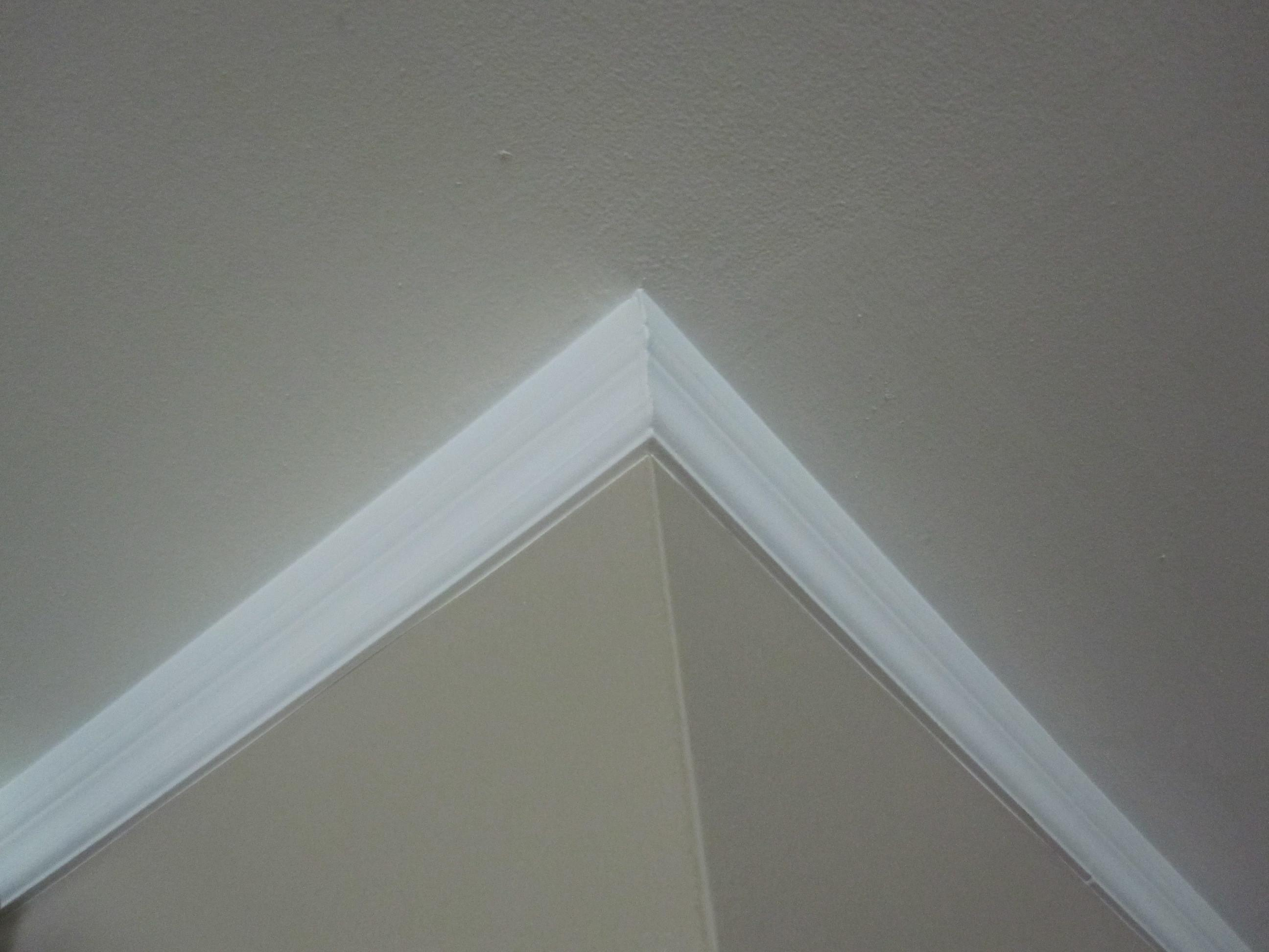 Simple Solution Crown Moulding