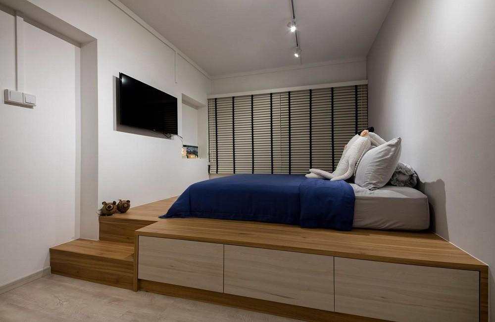 Simple Ways Cozy Your Home Interior Modern Style
