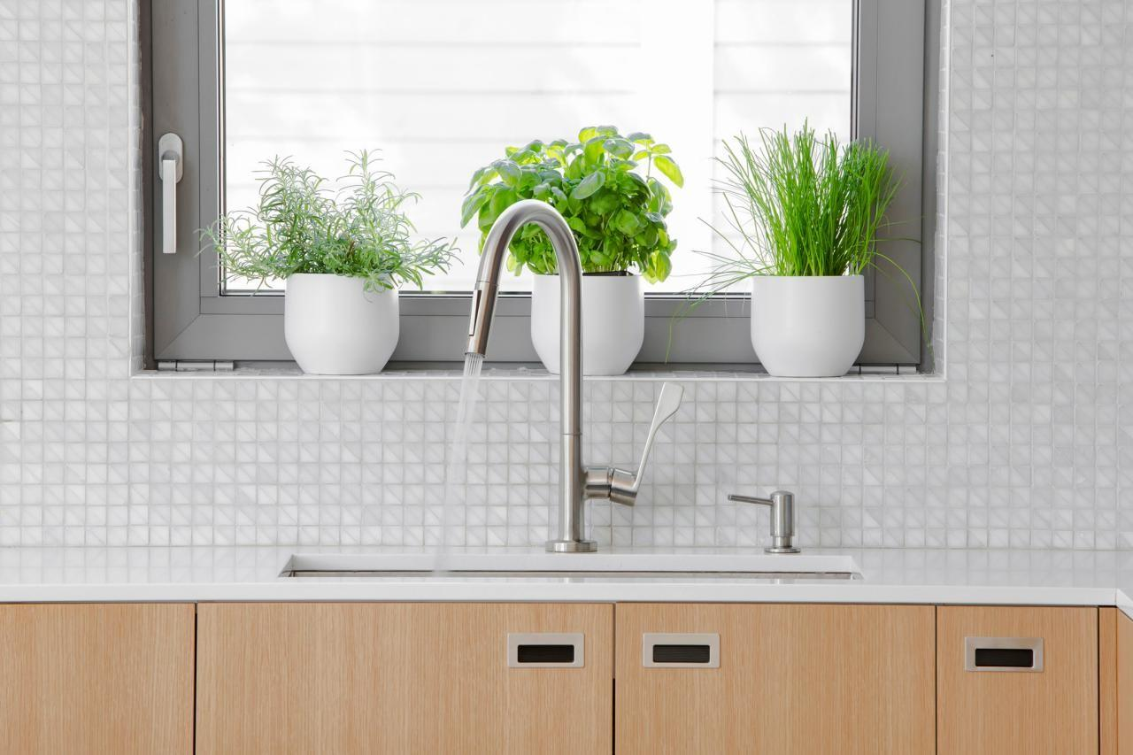 Simple Ways Make Your Kitchen More Eco Friendly