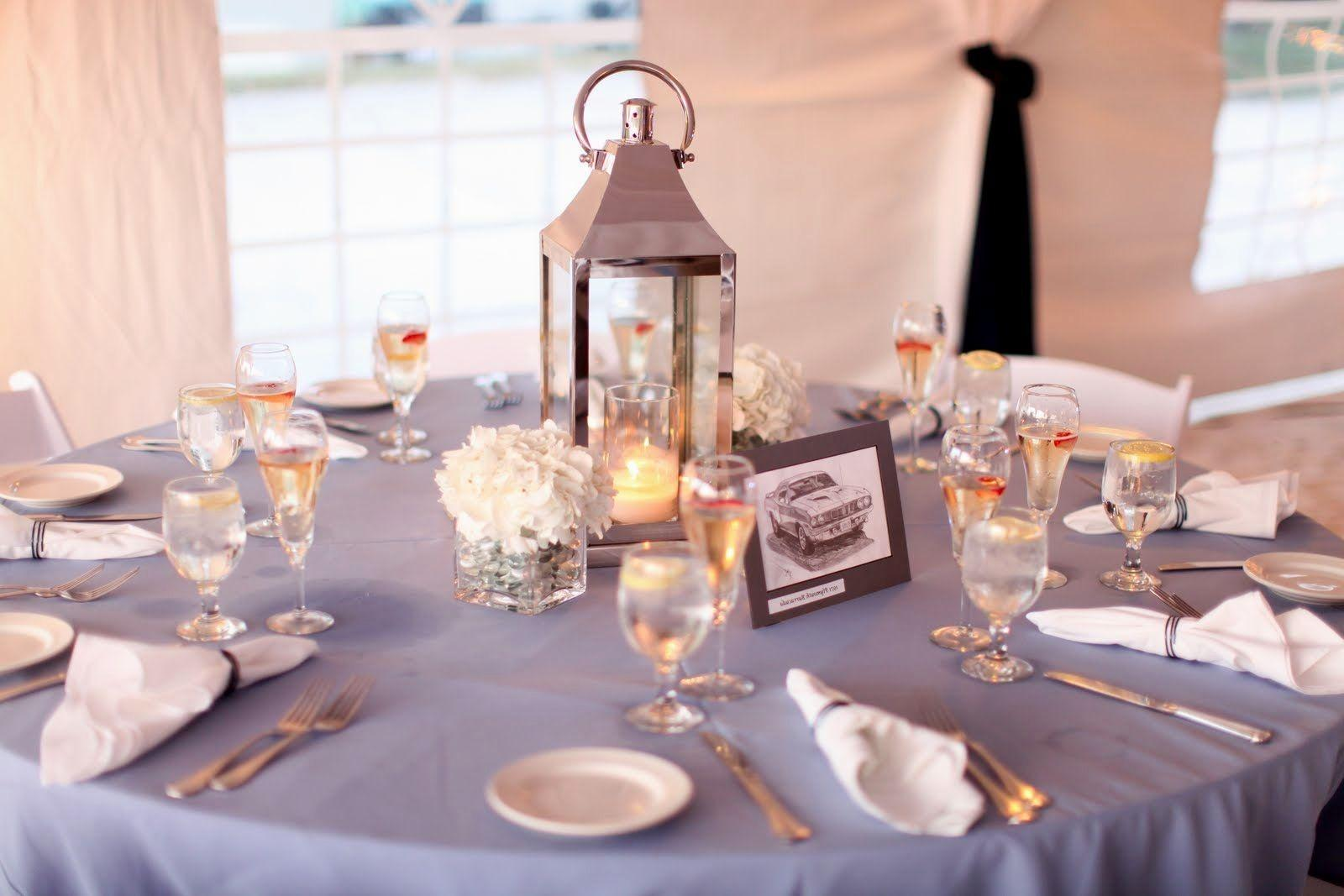 Really Awesome Wedding Table Decor Ideas That Look Elegant And