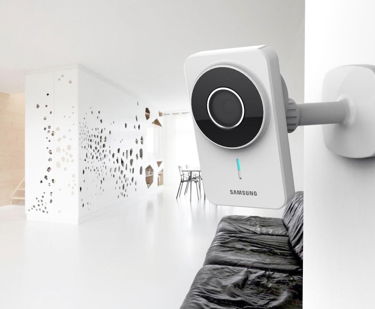 Simplisafe Perfect Home Security System