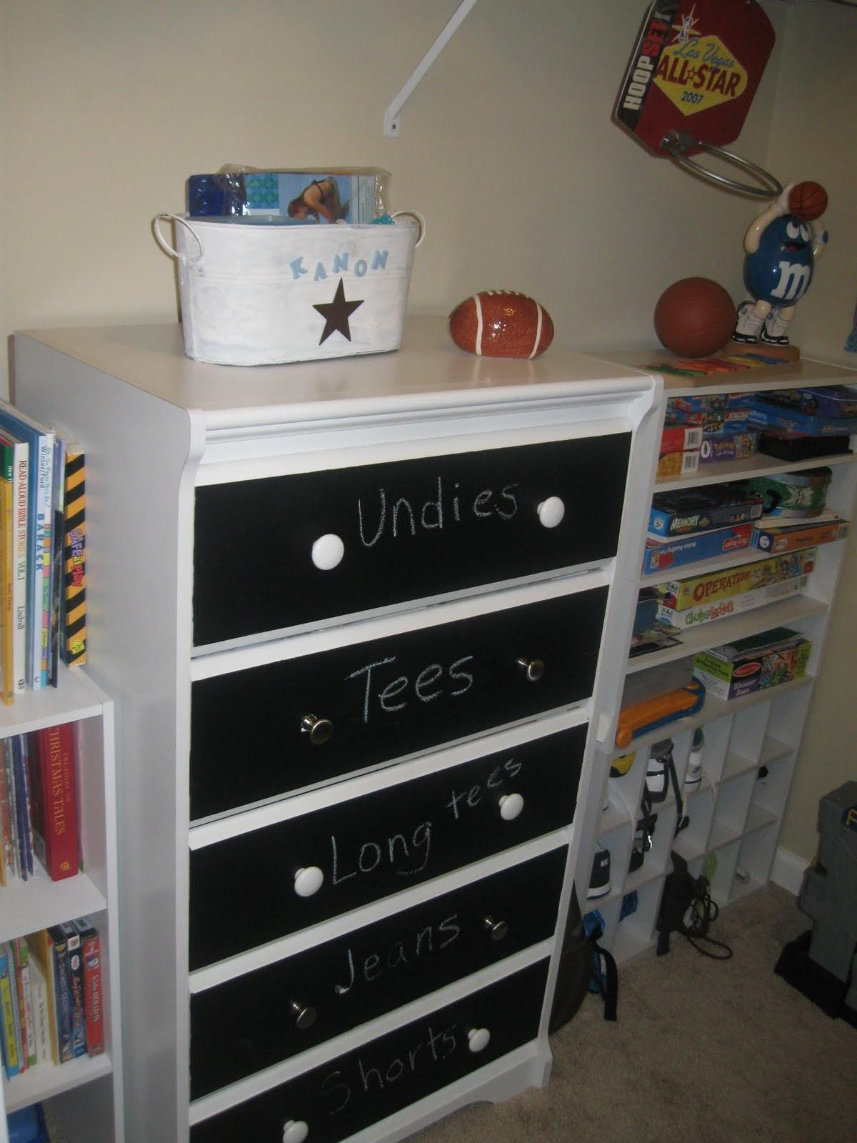Simply Inspired Mom Weekend Project Diy Chalkboard Paint