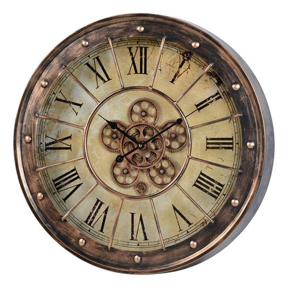 Simply Wall Clock Decorating Clocks