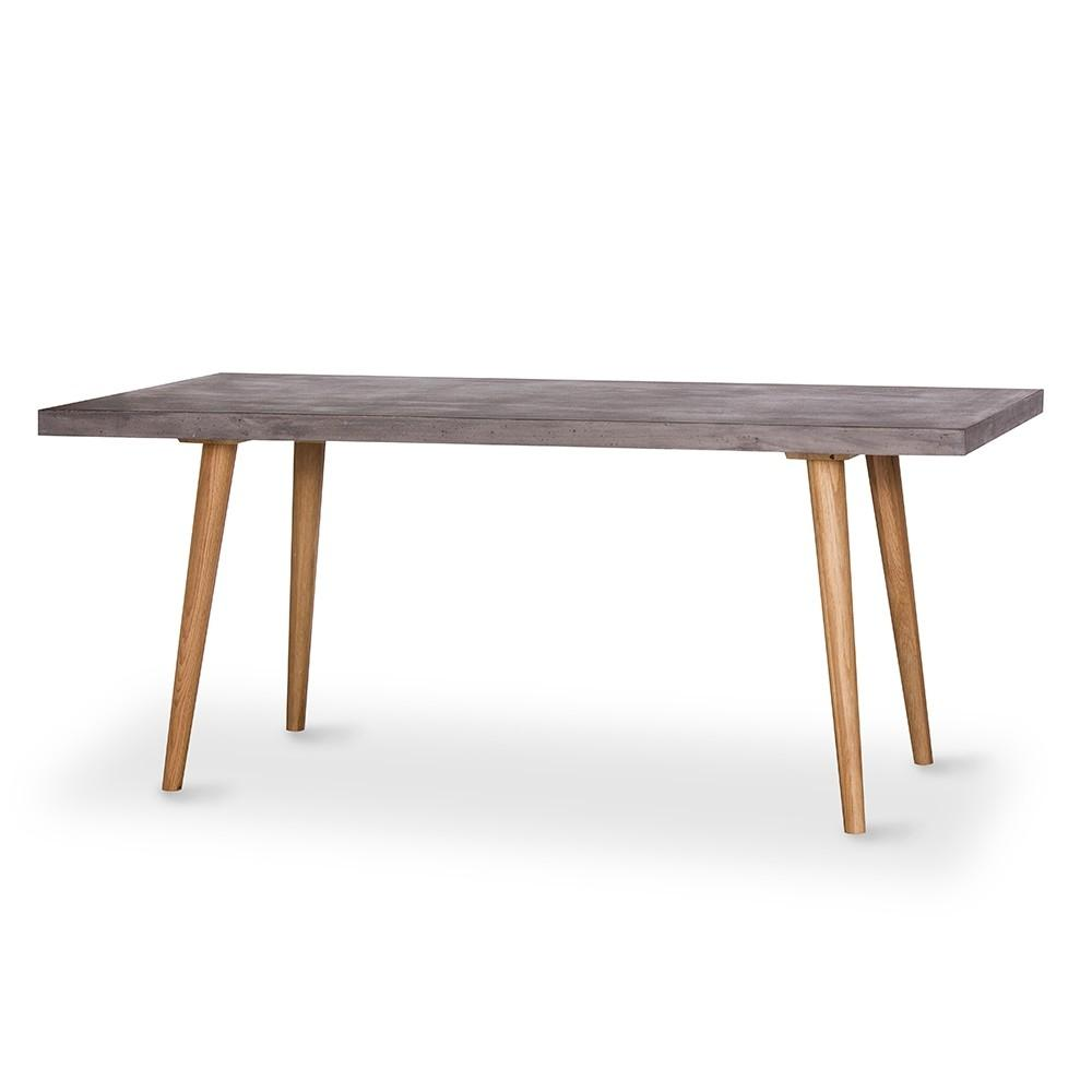 Skandy Dining Table Furniture Design Fbd