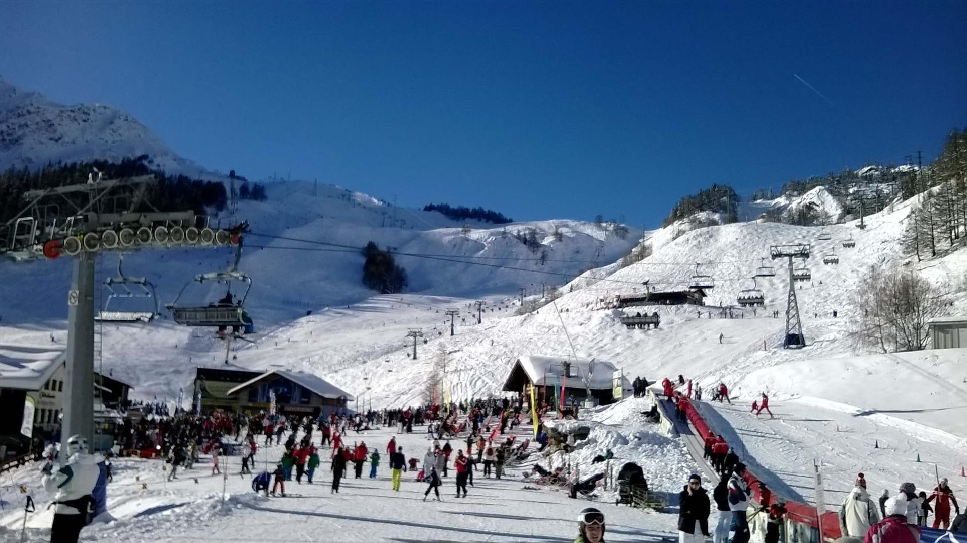 Ski Holidays Courmayeur Chalets Catered
