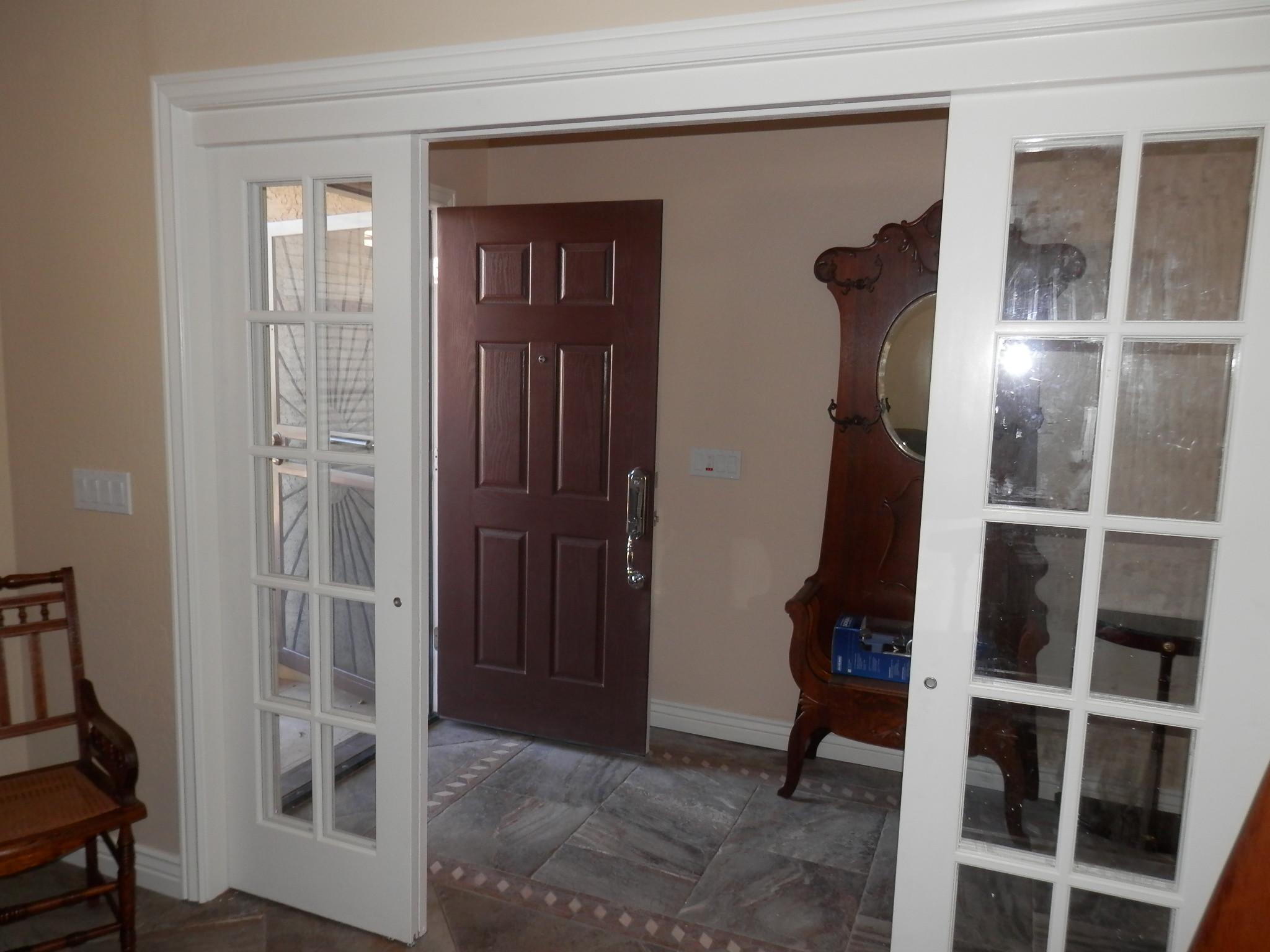 Sliding French Doors Indoor Carehouse Info