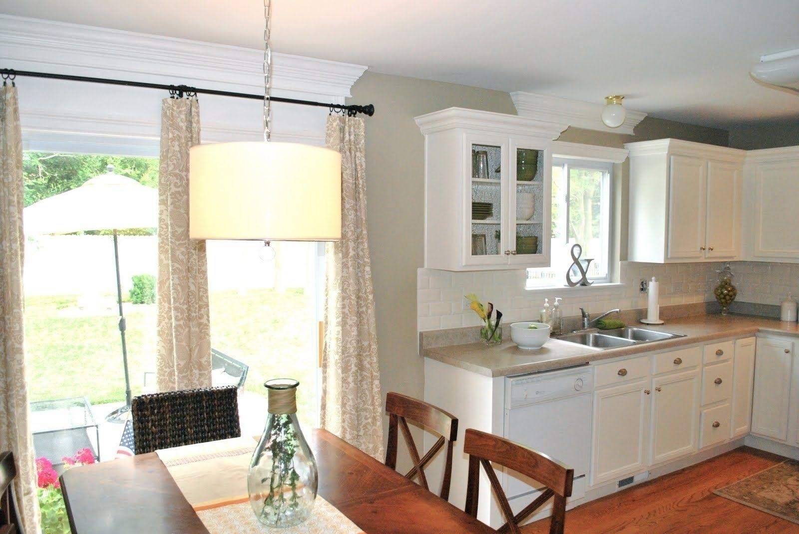Sliding Glass Door Curtains Make Your Perfect