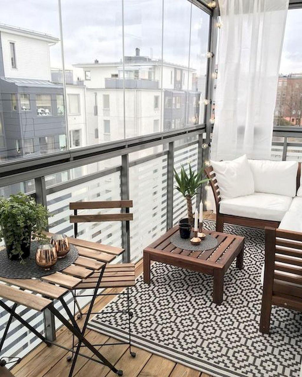 Small Apartment Balcony Decorating Ideas Rusticroom