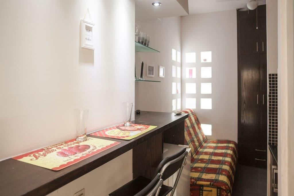 Small Apartment Best Location Apartments Rent