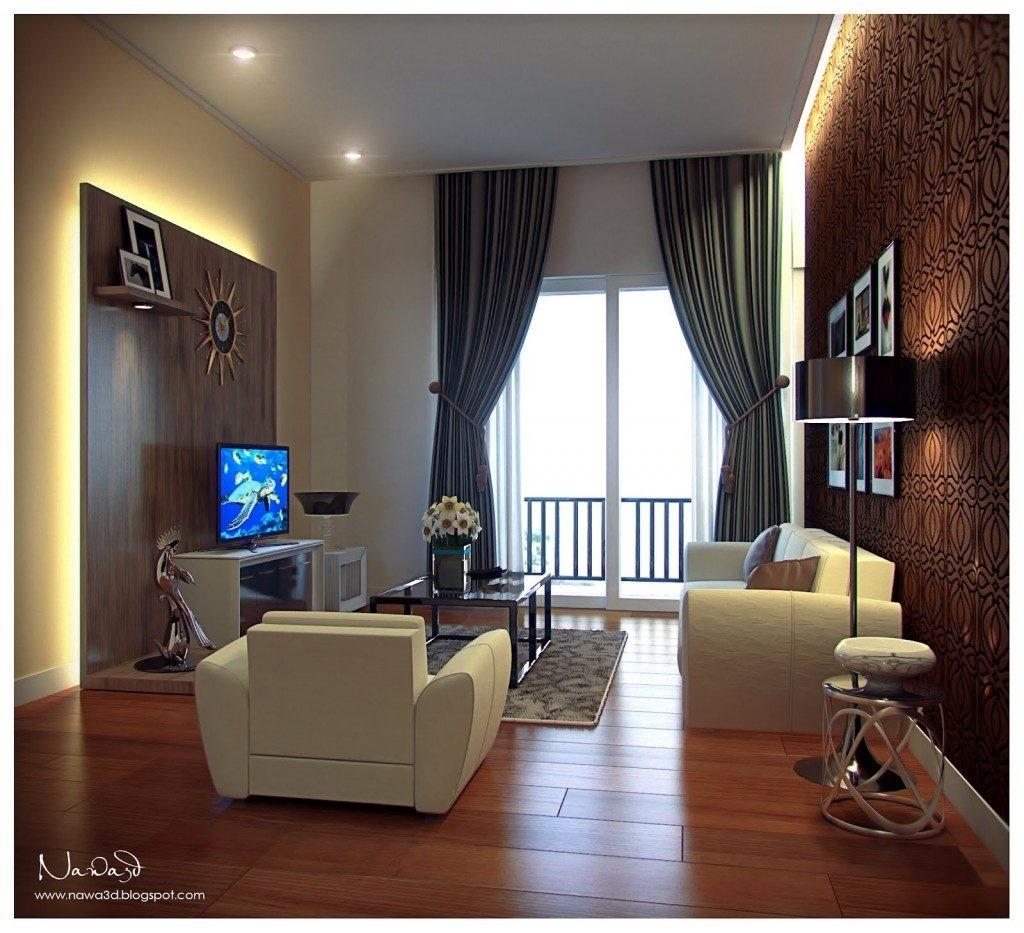 Small Apartment Living Room Decor Ideas Color Foyer