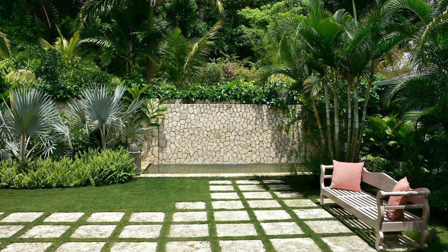 Small Back Yard Landscape Design Budget Ideas Backyard