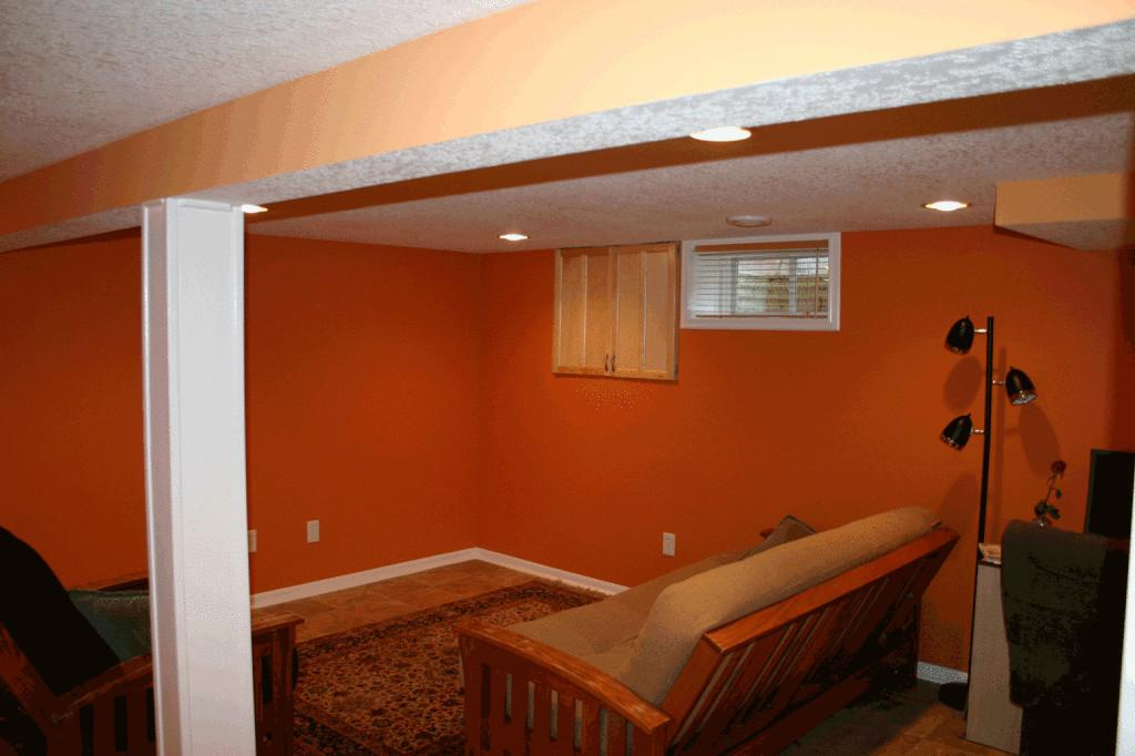 Small Basement Theater Ideas Your Dream Home
