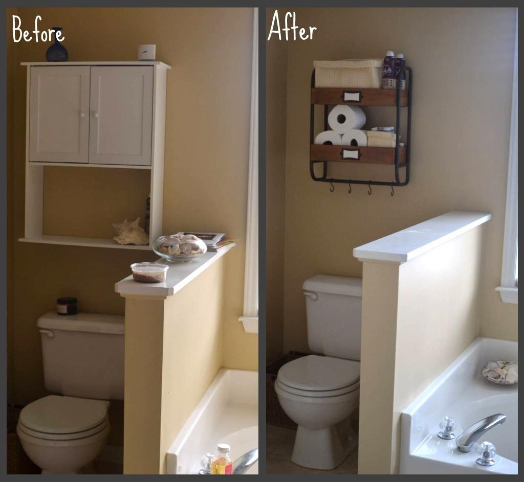 Small Bathroom Storage Ideas Over Toilet Pixshark