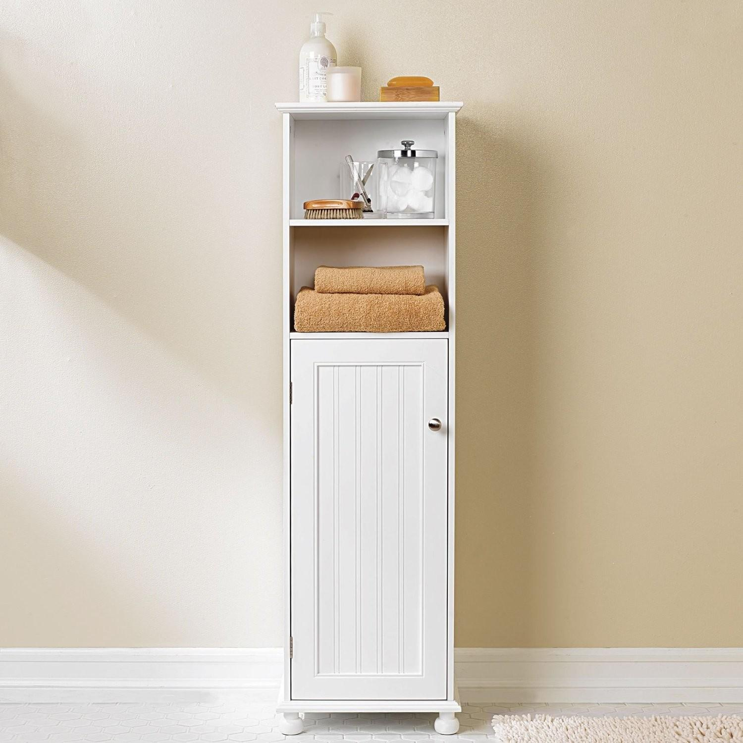 Small Bathroom Storage Solutions All