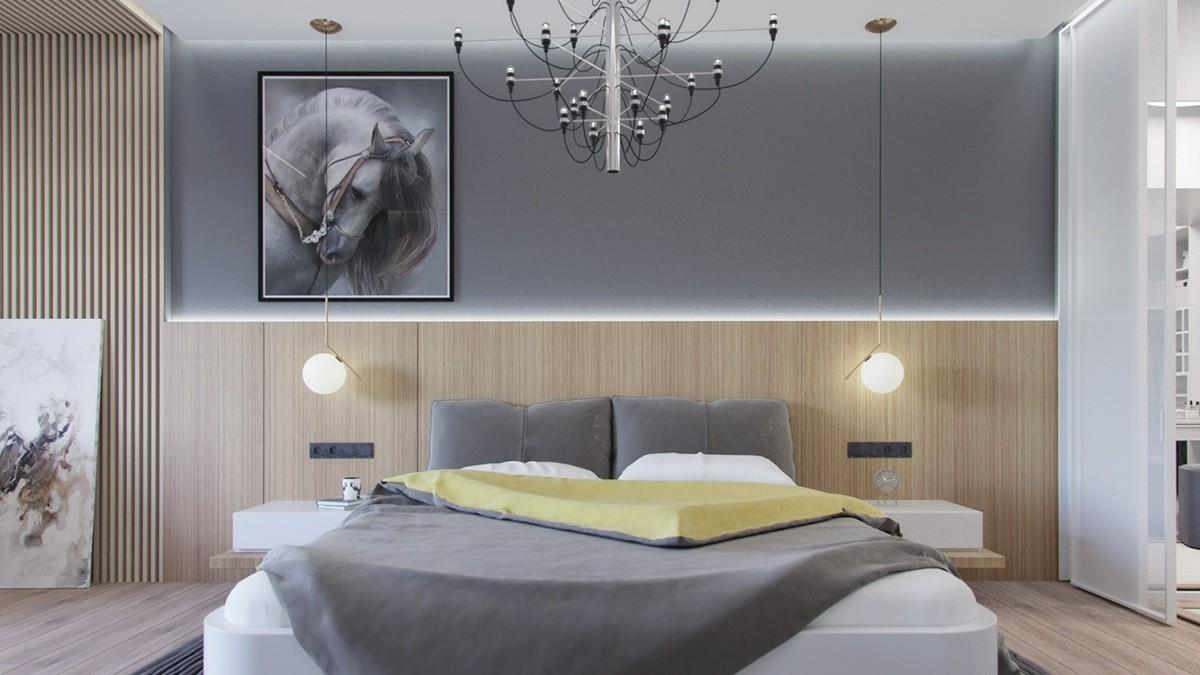 Small Bedroom Designs Minimalist Modest Decor Which