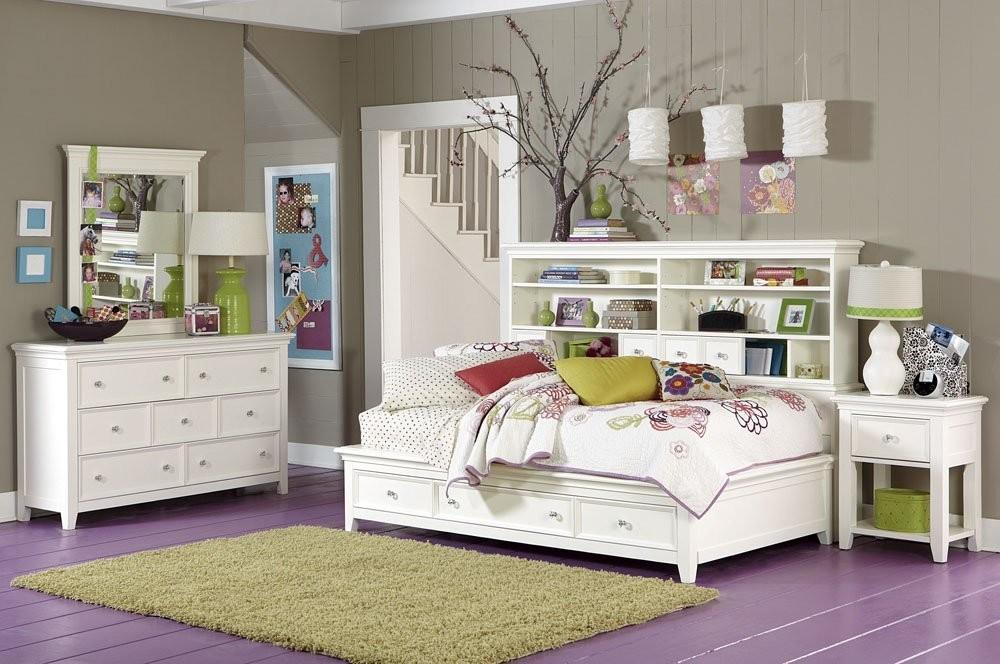 Small Bedroom Storage Ideas Diy Home Attractive