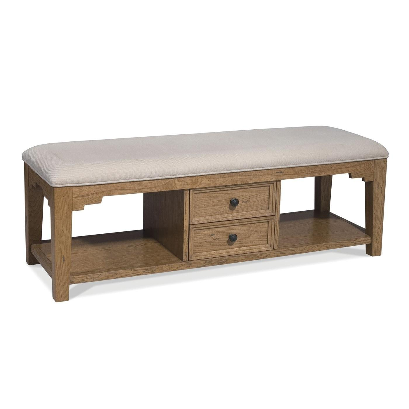 Small Bench Bedroom Trends Also Storage