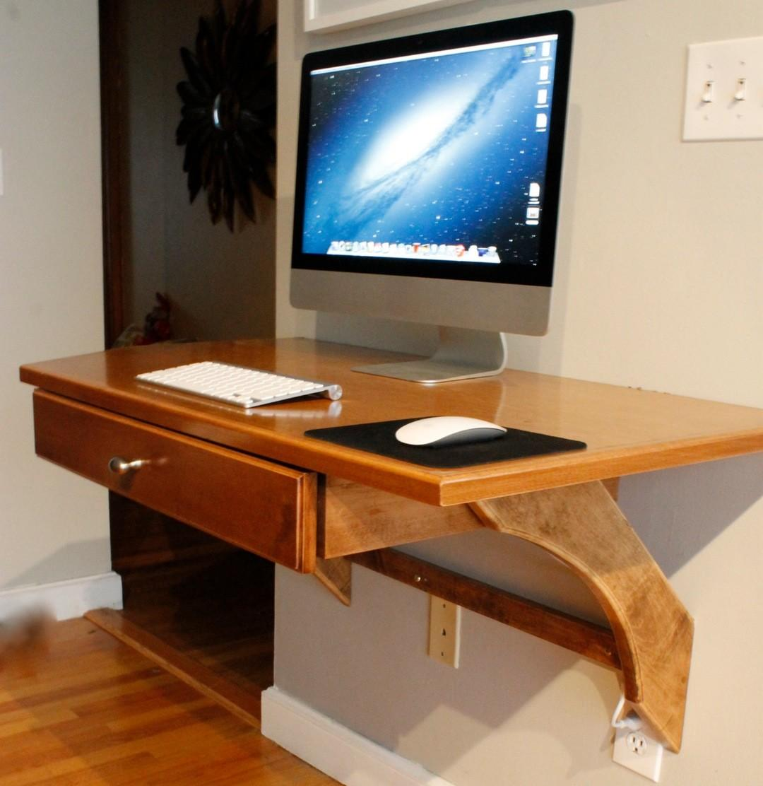 Small Computer Desk Hutch Furniture Ideas Bedroom