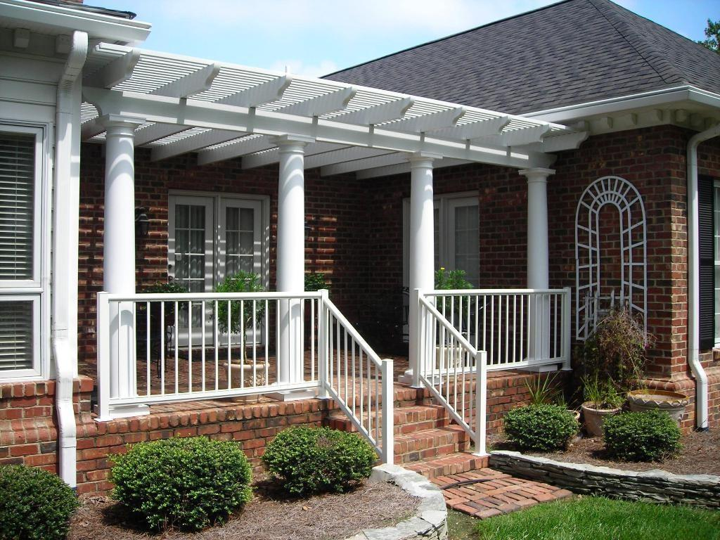 Small Front Porch Ideas Luxurious Home Design