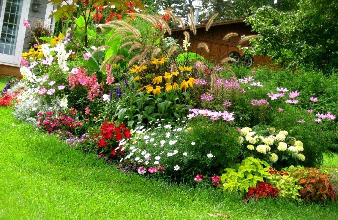 Small Front Yard Landscaping Ideas Florida Garden Post Decoratorist 91228