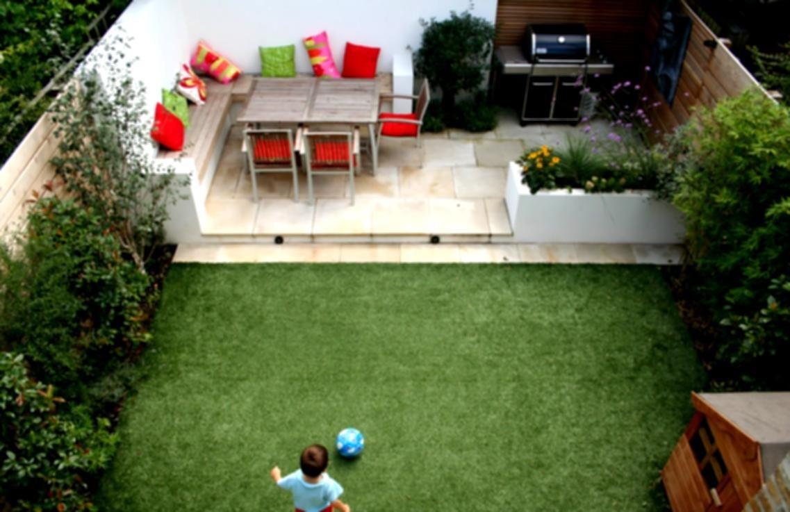 Small Garden Design Ideas Cool Outdoor Living