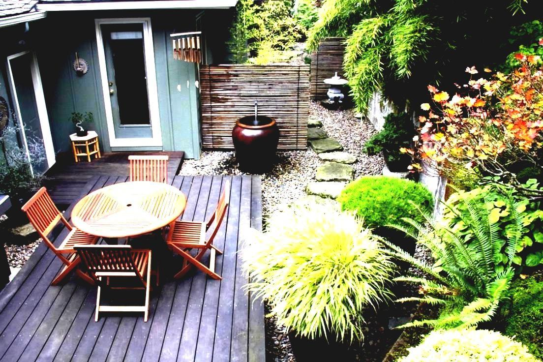 Small Garden Ideas Genius Design Backyard