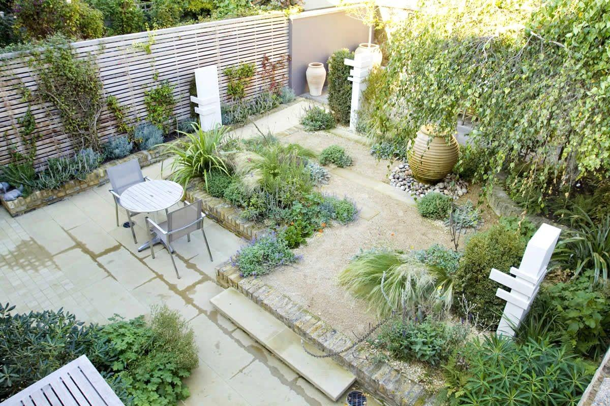 Small Garden Ideas Inspirations