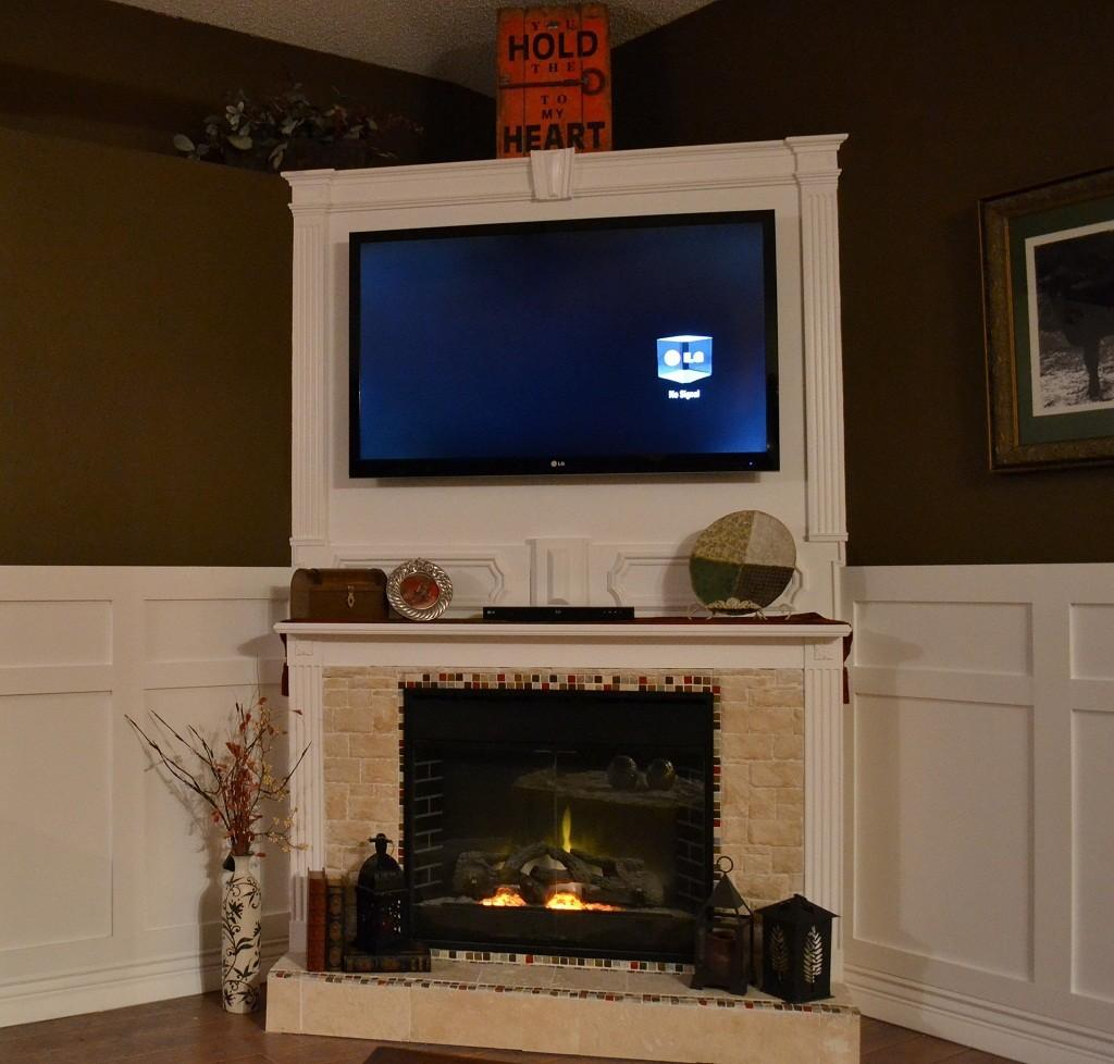 Small Gas Fireplace Bedroom Home Design Ideas