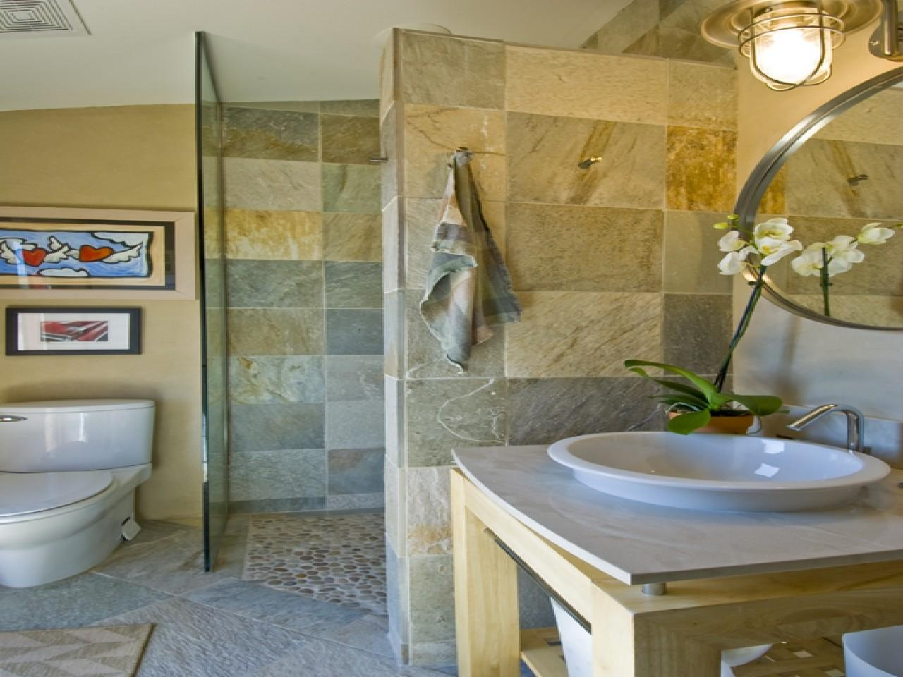 Small Guest Room Ideas Laundry Bathroom Combo Plans